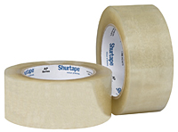 Emulsion Acrylic Carton Sealing Tapes (AP301)