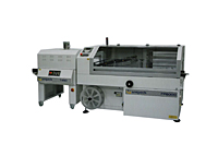 Smipack Automatic Shrink Packaging L-Sealing Equipment