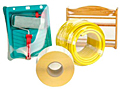Cross-Linked Soft Shrink Film - Bolphane BRX - 2