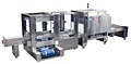 Clearprint Series Shrink Packaging Machinery