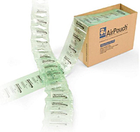 AirPouch EZ Tear Pillows and FastWrap Stock