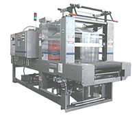 ARPAC 25TW-28 Tray Shrink Wrapper