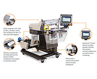 Autobag® 500™ Bagging Systems - 4