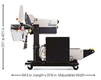 Autobag® 500™ Bagging Systems - 2