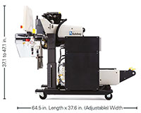 Autobag® 550™ Bagging Systems - 2