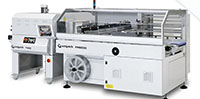 Up to 1800 Packs per Hour (packs/hour) Production Capacity Output Smipack Automatic Shrink Packaging L-Sealing Equipment