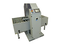 Compacta SPR4 and SPR6, 31.6 Inch (in) Infeed/Outfeed Table Height Semi-Automatic Horizontal Stretch Bundling Wrapping Machine -  6