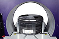 Compacta Tire Wrapper Automatic Hybrid Rotating Ring Wrapping Machinery - 12