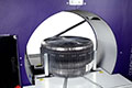 Compacta Tire Wrapper Automatic Hybrid Rotating Ring Wrapping Machinery - 13