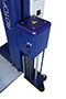 Rotoplat 708 Semi-Automatic Turntable Stretch Wrapping Machinery - 8