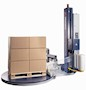 Technoplat 708 CW Semi-Automatic Turntable Stretch Wrapping Machinery - 7