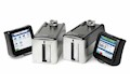Linx IJ355 and IJ375 Large Character Printers