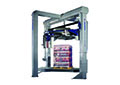 Genesis Thunder Vertical Rotating Ring Stretch Wrapping Machinery