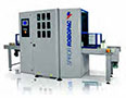 Spiror HP/HP DR Automatic Rotating Ring Wrapping Machinery