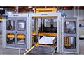 TopTier Low Infeed Palletizers